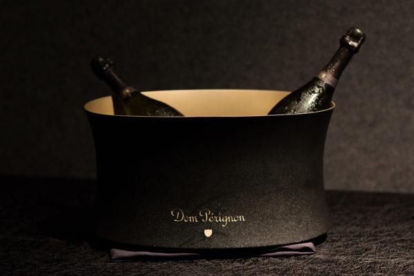 Dom Pérignon P2 1998 Vintage Launch in Hong Kong
