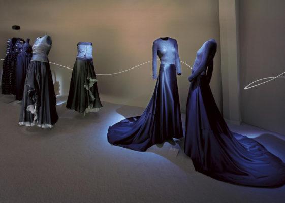 Giorgio Armani Exhibition
