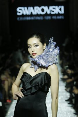 Swarovski's 120th Anniversary at WJF (Shanghai)