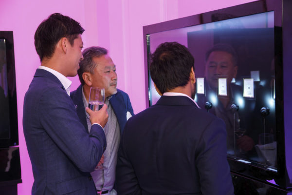 Argyle Pink Diamond 2018 Event